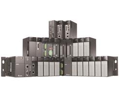AH500系列模块化中型PLC