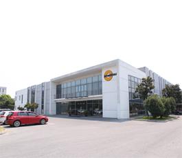 英特诺物流机械苏州工厂 英特诺企业管理(上海)有限公司
