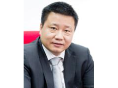 谢伟 科尼起重机设备(上海)有限公司东北亚区负责人中国区总经理