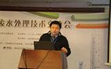费斯托(中国)有限公司经理 马军
