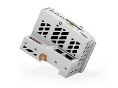 PFC100控制器 – 外形更小巧、功能更强大