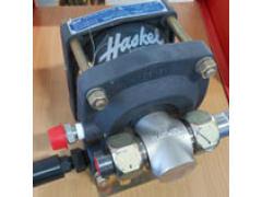 HASKEL气动液压泵