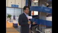 2016LogiMAT访上海和进刘勇成先生