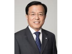 房殿军 德国弗劳恩霍夫物流研究院(Fraunhofer IML)中国首席代表、首席科学家