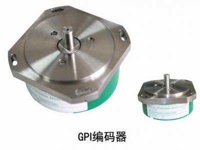 GPI编码器