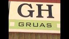 西班牙GH起重机公司