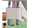 完整的打包方案——交钥匙的常压等离子系统实现可靠的塑料/金属部件复合注塑