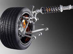 新技术让电动汽车在颠簸路面也能回收能源