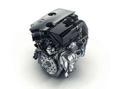 全身黑科技——英菲尼迪新VC-T 2.0T发动机