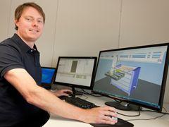 模拟工具有助汽车行业用户做出正确决定