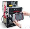 新型混料机控制器:运行速度和存储容量的双重提升