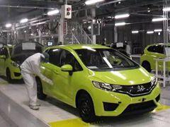 大功率激光切割机在本田汽车制造的应用