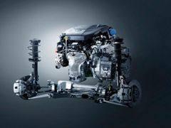 起亚自主研发前驱车8速变速箱正式上线
