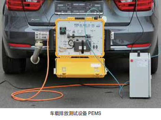 控制汽车排放是防治大气污染的重要手段