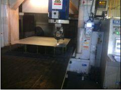 激光切割技术在模具开发及冲压件生产中的应用