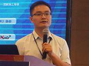 广州阿比泰克焊接技术有限公司激光产品售后&销售主管 杨峰魁先生发表演讲
