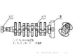曲轴连杆颈随动加工的运动分析及应用