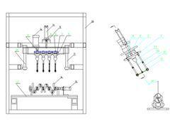 发动机曲轴自动去毛刺装置的应用