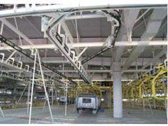摩擦线技术在焊装WBS输送系统的应用