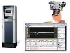 WeldMaster 智能激光焊接系统:为汽车行业焊接工艺提供一站式解决方案