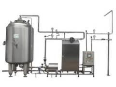 三盛 POU用水点换热系统