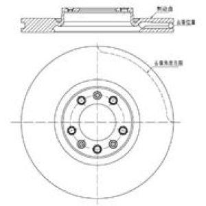 双工位动平衡机在制动盘动平衡工艺中的应用