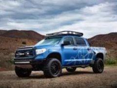 新一代保护涂料LINE-X Ultra 适于汽车应用