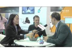优傲机器人采访