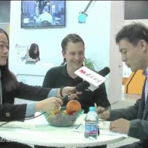 回顾:2016IAS访优傲机器人中国区总经理 苏璧凯