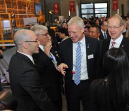 亚洲国际动力传动与控制技术展览会展会介绍