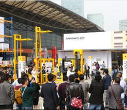 亚洲国际物流技术与运输系统展览会(CeMAT ASIA)介绍