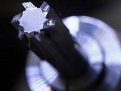 刀具磨削行业掀起激光技术的新热潮