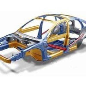 汽车轻量化成趋势 轻质材料需求将放量