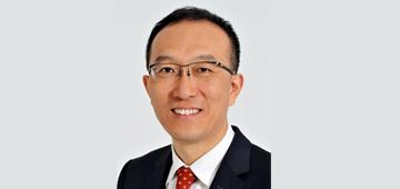 林斌 西门子(中国)有限公司执行副总裁