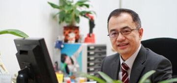 蒋海波 ABB中国过程自动化业务部负责人