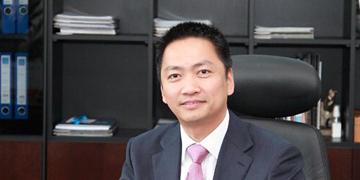 寿炳炎 杭州诠世传动有限公司总经理