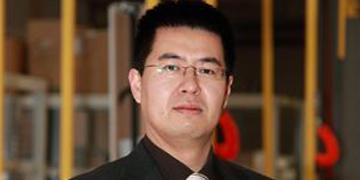 周亮海克斯康制造智能集团大中华区执行总裁
