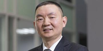 陈以祥 GF加工方案中国市场营销总裁