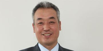 杜尚俭 雄克精密机械贸易(上海)有限公司中国区总经理