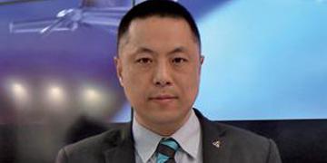 海雷 威腾斯坦(杭州)实业有限公司总经理