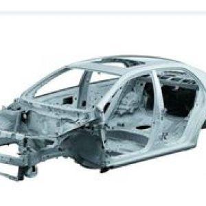 3D打印工装成功用于东风汽车桥壳制造