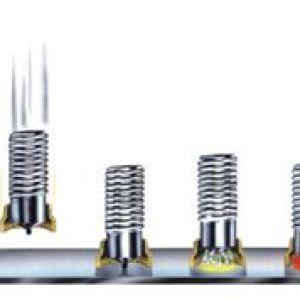 拉弧焊接技术的应用