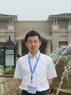 俞海斌博士