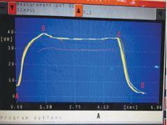 CBN砂轮内孔磨削振纹的分析与解决