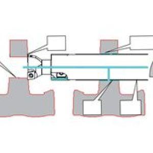 降低缸盖凸轮轴孔表面粗糙度