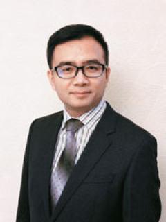 胜斐迩仓储系统有限公司IT和服务总监桑田先生