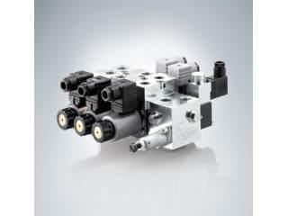 SWR/SWS型滑阀式换向阀