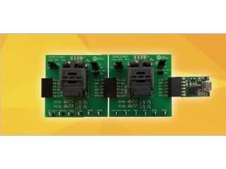 DS28C36 DeepCover®安全认证平台