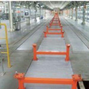 通用化设计对总装设备规划及开发的影响