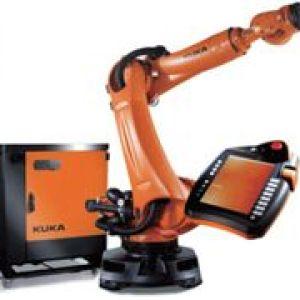 机器人驱动先进制造技术在车身制造中的应用